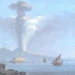 Camillo De Vito - Eruzione diurna 1822