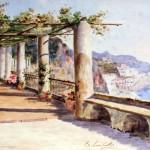Enrico Lucibello - Amalfi