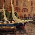 Leon Giuseppe Buono - Marina di Pozzuoli