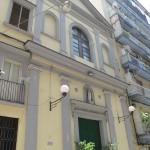 Chiesa della Santissima Annunziata a Fonseca