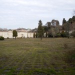 Cimitero dei Colerosi a Poggioreale