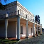 Villa Ferrigni