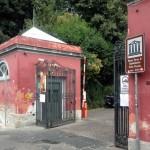 Reggia e Real Bosco di Capodimonte - Porta Piccola