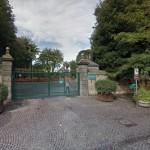 Porta Grande - Reggia e Real Bosco di Capodimonte