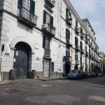 Via Sant'Antonio a Capodimonte