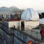 panorama Osservatorio Astronomico